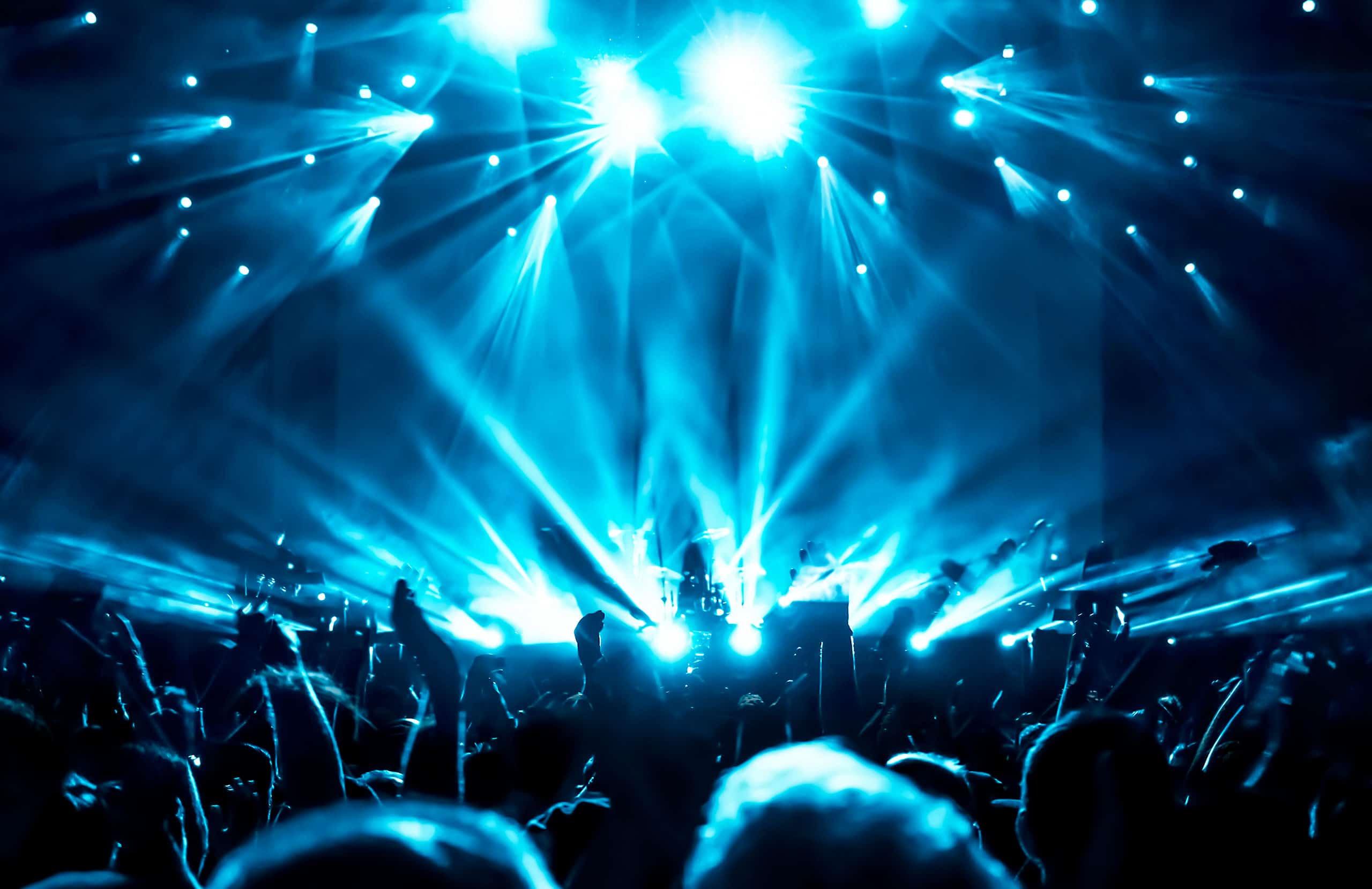 Annuleringsverzekering voor evenementen